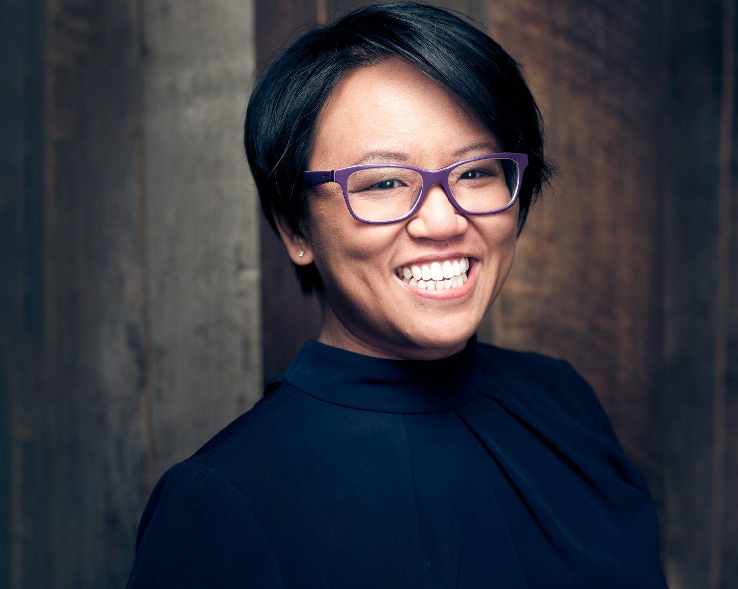 Patricia Lam